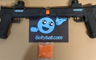 Image of Gelly Ball Markers